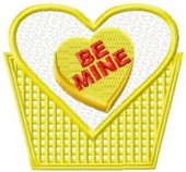 CSS066 - FSL Valentine Baskets Set 1-5