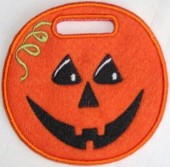 CSS113 - Halloween Treat Bags
