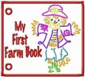 CSS133 - My First Farm Book