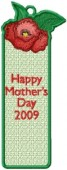 CSS154 - A Mother's Dream FSL Bookmark 4