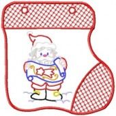 CSS168 - Stocking Gift Bag10