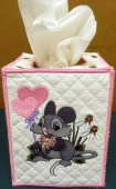 CSS242 - Mouse Tissue Box