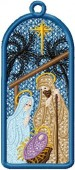 CSS271 - FSL Religious Christmas Bookmarks