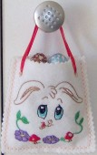 CSS356 - Bunny  Easter  Bags