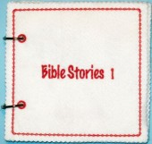 CSS375 - Bible Story Book 1