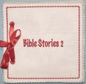 CSS376 - Bible Story Book 2