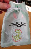 CSS444 - Easter Bags