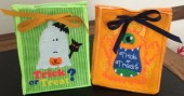 CSS498 - ITH Halloween Treat Bags