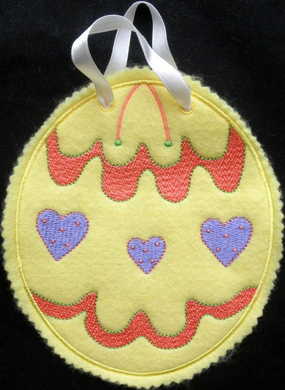 In the hoop projects gift bags preview css255 easter gift bag 6 negle Choice Image