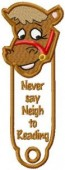 CSS054 - Animal Bookmarks Set 2 (4)