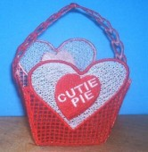 CSS067 - FSL Valentine Baskets Set 2