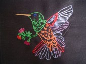 CSS114 - Colorline Humming Birds