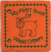 CSS194 - My First Book of Woodcritters 1