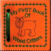 CSS194 - My First Book of Woodcritters