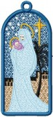 CSS271 - FSL Religious Christmas Bookmarks 1