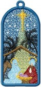 CSS271 - FSL Religious Christmas Bookmarks 2