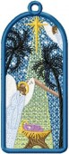 CSS271 - FSL Religious Christmas Bookmarks 3