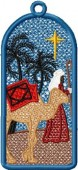 CSS271 - FSL Religious Christmas Bookmarks 4