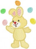 CSS300 - Easter Bunnies 1