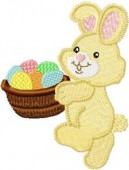 CSS300 - Easter Bunnies