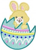 CSS300 - Easter Bunnies 7