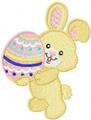CSS300 - Easter Bunnies 8