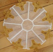 CSS304 - FSL Easter Doily