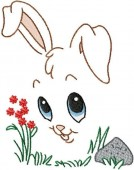 CSS353 - Bunny Expression 05