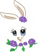 CSS353 - Bunny Expression 07