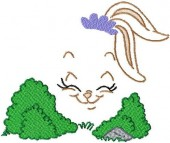 CSS353 - Bunny Expression10