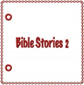 CSS376 - Bible Story Book 2 - 01
