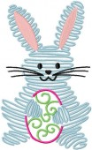 CSS443 - Easter Bunnies