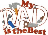 CSS446 - Dad is Best