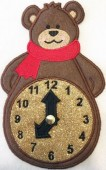 CSS575 - Bear Play Clock