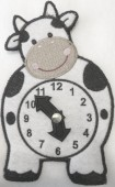 CSS576 - Cow Play Clock