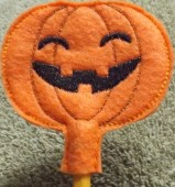 CSS580 - Halloween Pencil Topper 07