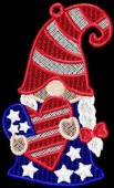 CSS635 - FSL Independence Day Gnome 03
